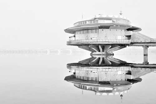 15 công trình kiến trúc độc đáo của Liên Xô