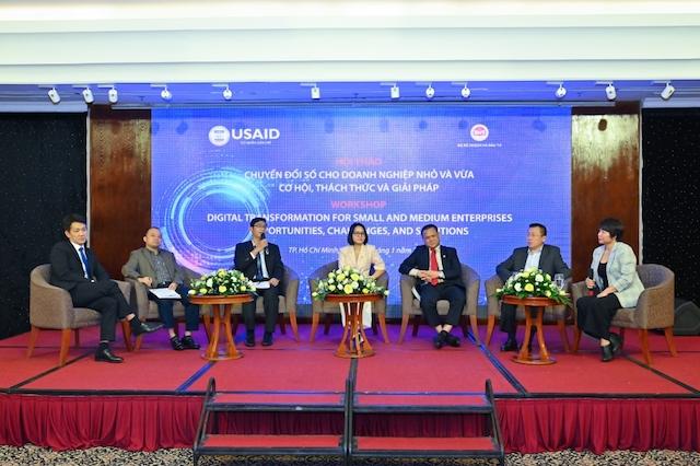phát triển khoa học công nghệ, đổi mới sáng tạo là con đường tất yếu của các quốc gia nếu muốn phát triển nhanh, hiệu quả và bền vững, nhất là các nước đang phát triển, trong đó có Việt Nam.