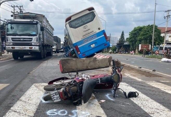 Nâng tiền bồi thường bảo hiểm xe cơ giới lên 150 triệu đồng/người/vụ tai nạn