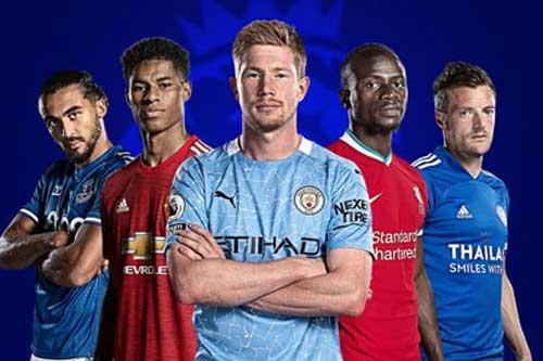 Siêu máy tính dự đoán MU về nhì sau Man City, Chelsea vắng mặt trong top 4