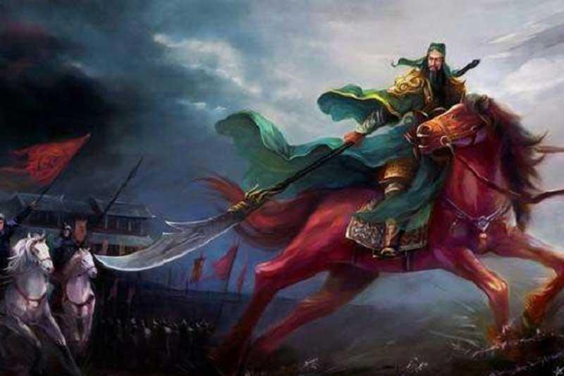 Thực hư việc Quan Vũ 'nhờ trời' quét sạch 7 đạo quân Tào Ngụy