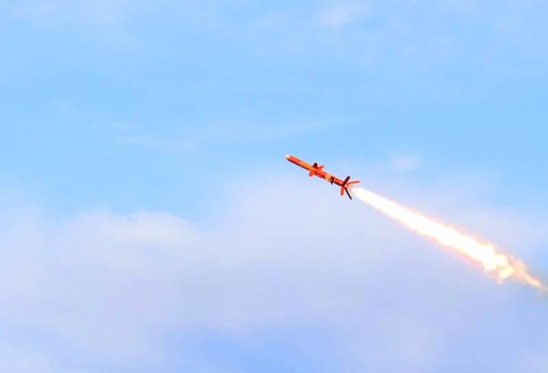 Tên lửa hành trình chống hạm Neptune do Cục thiết kế Luch phát triển. Ảnh: Topwar.