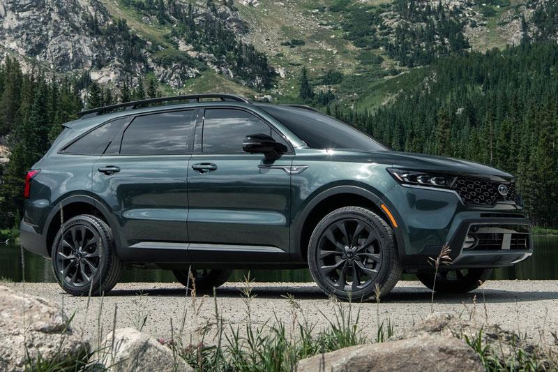 XE HOT (24/1): 10 xe SUV cỡ trung 3 hàng ghế tốt nhất năm 2021, Honda Wave Alpha cũ giá gần 100 triệu đồng