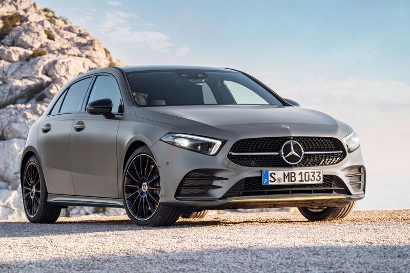 Mẫu ôtô nào được ưa chuộng nhất tại Vương quốc Anh?