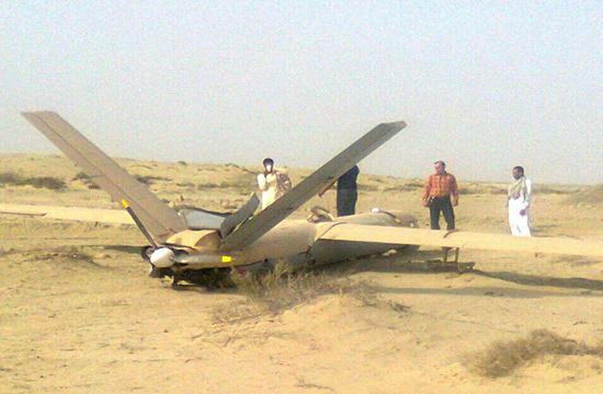 Nguy cơ từ những máy bay không người lái tấn công là rất lớn. Ảnh: Al Masdar News.