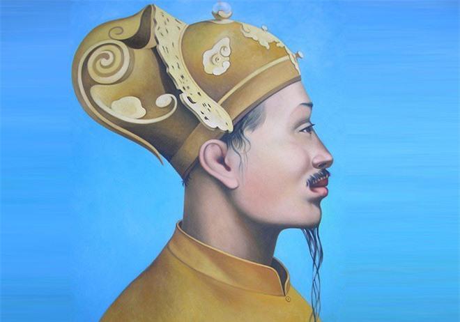 Vi vua nuoc Viet duy nhat lay vo o chau Phi-Hinh-6