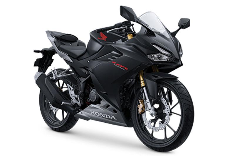 Honda CBR150R 2021.