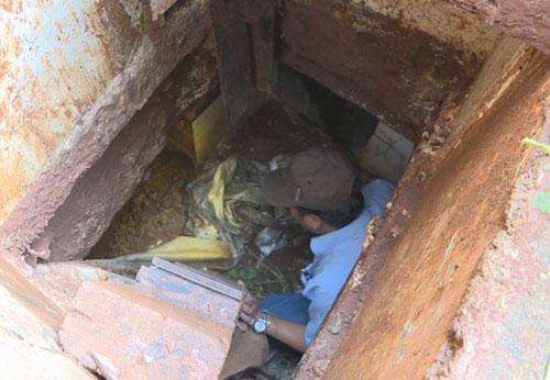 Đắk Lắk: Khởi tố kẻ gây nên 30 vụ trộm cắp, đào hầm trốn công an