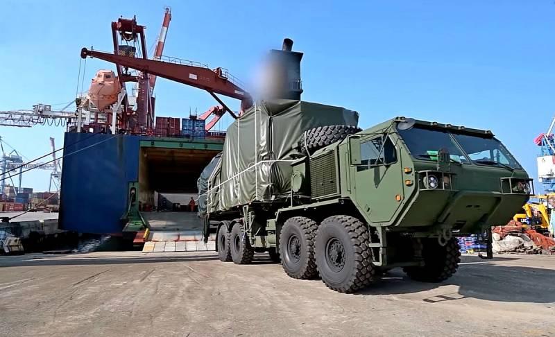 Hệ thống phòng thủ tên lửa Iron Dome sẽ được Mỹ triển khai sát biên giới Nga. Ảnh: Haaretz.