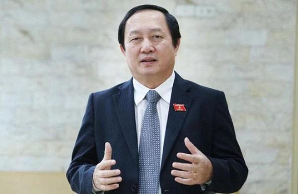 Bộ trưởng Huỳnh Thành Đạt: 5 giải pháp để Khoa học và Công nghệ, đổi mới sáng tạo đột phá
