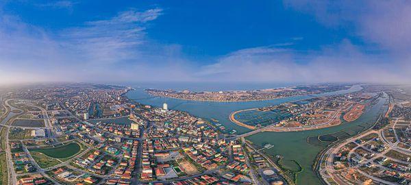 """Quảng Bình: """"Viên ngọc xanh"""" đang cất cánh với một loạt dự án đầu tư du lịch"""