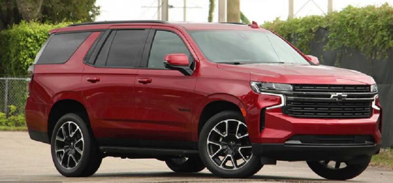 SUV động cơ V8 công suất 355 mã lực, giá từ 1,3 tỷ đồng