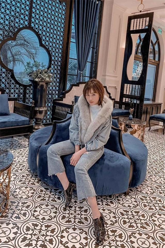 Phương Oanh Quỳnh búp bê tuổi 32 xinh đẹp, nổi tiếng và giàu có - Ảnh 19.
