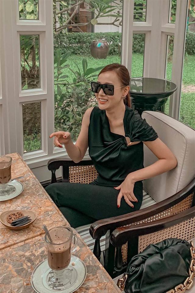 Phương Oanh Quỳnh búp bê tuổi 32 xinh đẹp, nổi tiếng và giàu có - Ảnh 20.
