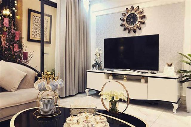Phương Oanh Quỳnh búp bê tuổi 32 xinh đẹp, nổi tiếng và giàu có - Ảnh 7.