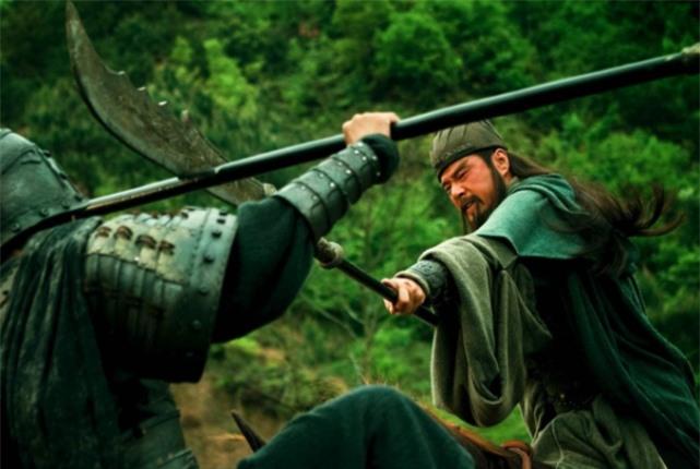 Thân là mãnh tướng từng đoạt mạng bao nhiêu người, chỉ duy nhất sau khi giết người này, Quan Vũ hối hận mãi không thôi - Ảnh 4.