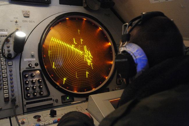 """Các phương pháp phát hiện """"tàng hình"""" trên ví dụ của F-35 và F-22"""