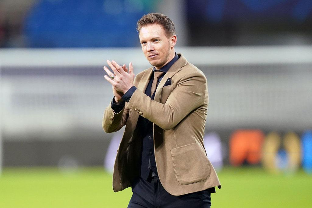 Top 10 ứng cử viên thay Lampard dẫn dắt Chelsea