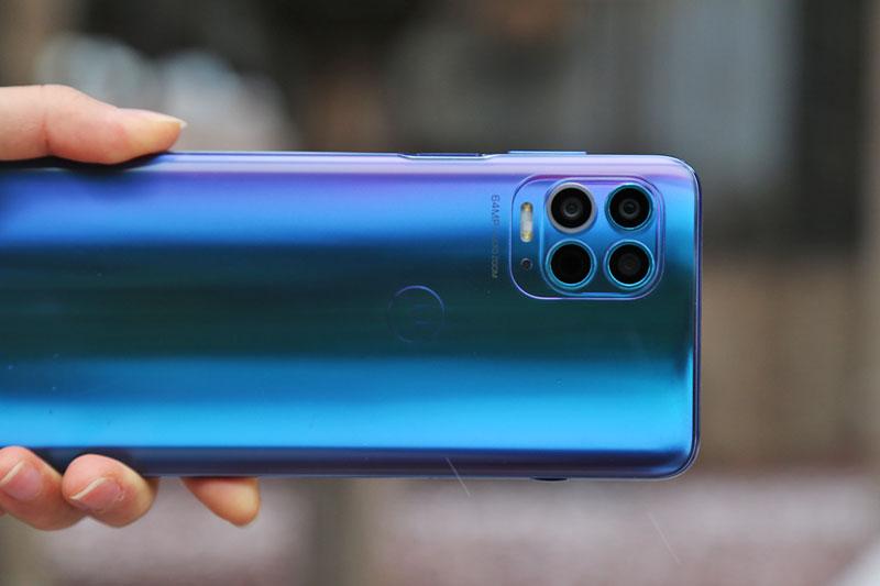 Smartphone chip S870 5G, RAM 8 GB, pin 5.000 mAh, chống nước, giá hơn 7 triệu