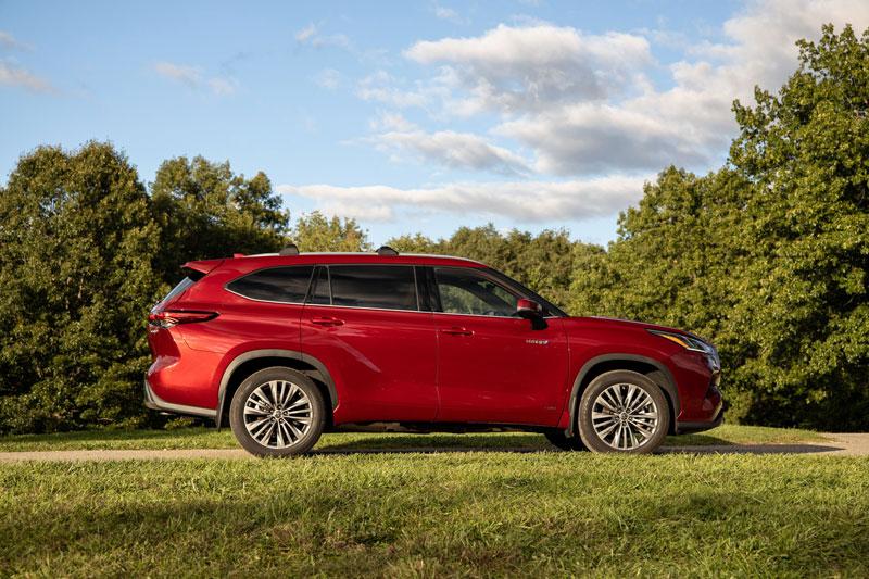 Toyota sắp ra mắt mẫu xe hoàn toàn mới