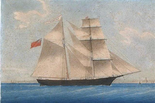 5 vụ mất tích nổi tiếng tại tam giác quỷ Bermuda - Ảnh 1.