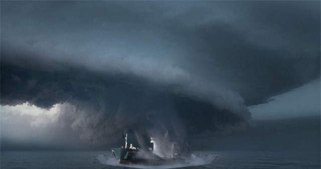 5 vụ mất tích nổi tiếng tại tam giác quỷ Bermuda - Ảnh 2.