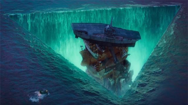 5 vụ mất tích nổi tiếng tại tam giác quỷ Bermuda - Ảnh 3.