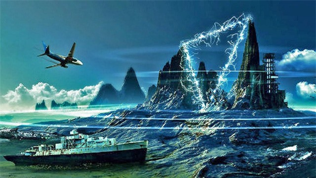5 vụ mất tích nổi tiếng tại tam giác quỷ Bermuda - Ảnh 5.