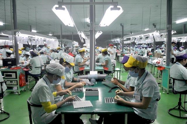Chủ tịch TP.HCM Nguyễn Thành Phong: Phát triển kinh tế trên cơ sở nghiên cứu và ứng dụng khoa học - công nghệ