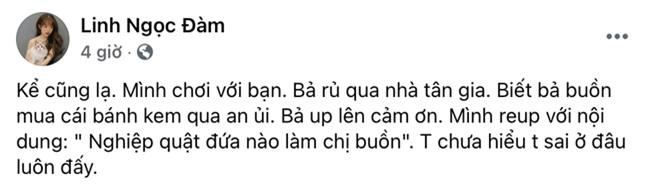 """Bạn thân vô tình để lộ chi tiết chứng minh Thiều Bảo Trâm dọn khỏi nhà Sơn Tùng giữa drama """"trà xanh""""? - Ảnh 2."""