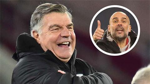 Nc247info tổng hợp: HLV hiếm hoi được Pep Guardiola gọi 'thiên tài' là ai?