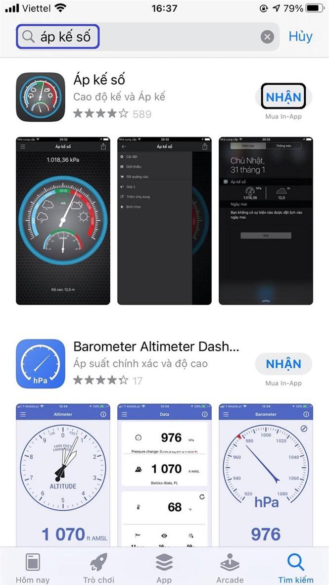 Hướng dẫn kiểm tra khả năng chống nước trên iPhone - ảnh 1