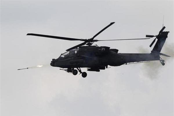 """""""Sát thủ trên không"""" trong cuộc chiến Iraq"""