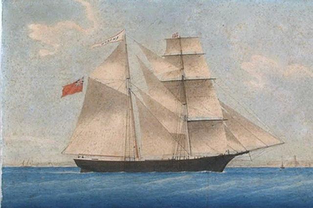 5 vụ mất tích nổi tiếng tại tam giác quỷ Bermuda