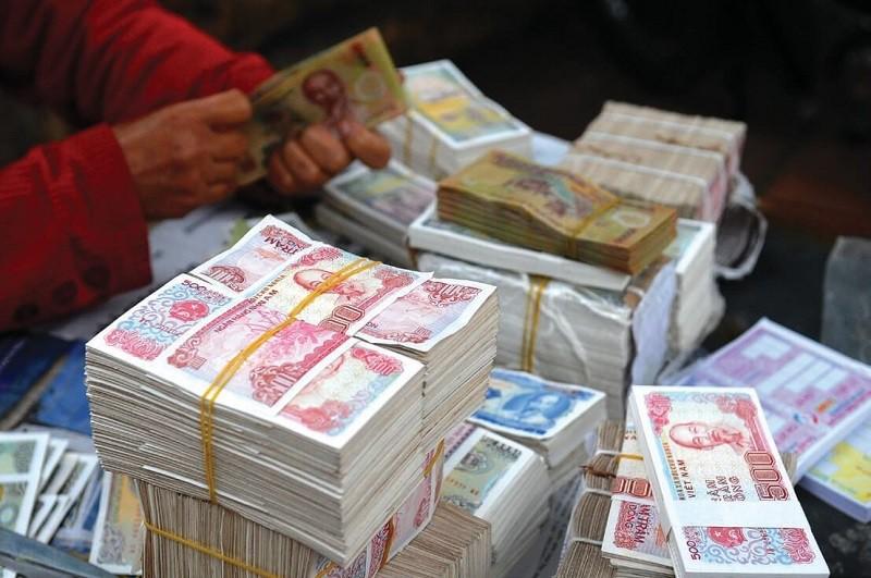 TP.HCM sẽ xử nghiêm cá nhân, tổ chức kinh doanh tiền mệnh giá nhỏ trái phép.