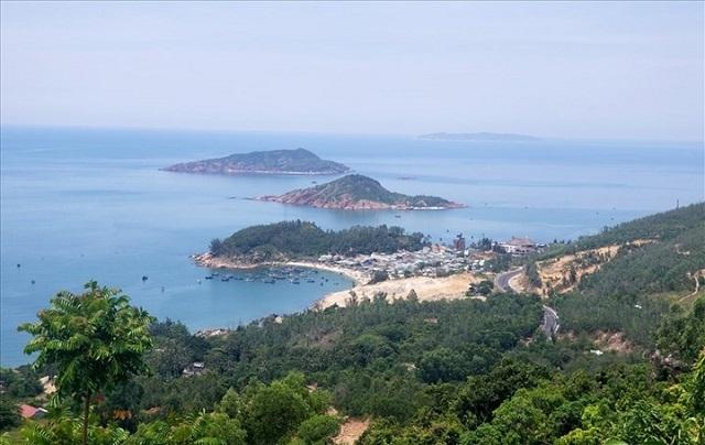 Bình Định: Phê duyệt quy hoạch 37ha khu du lịch Hòn Đất