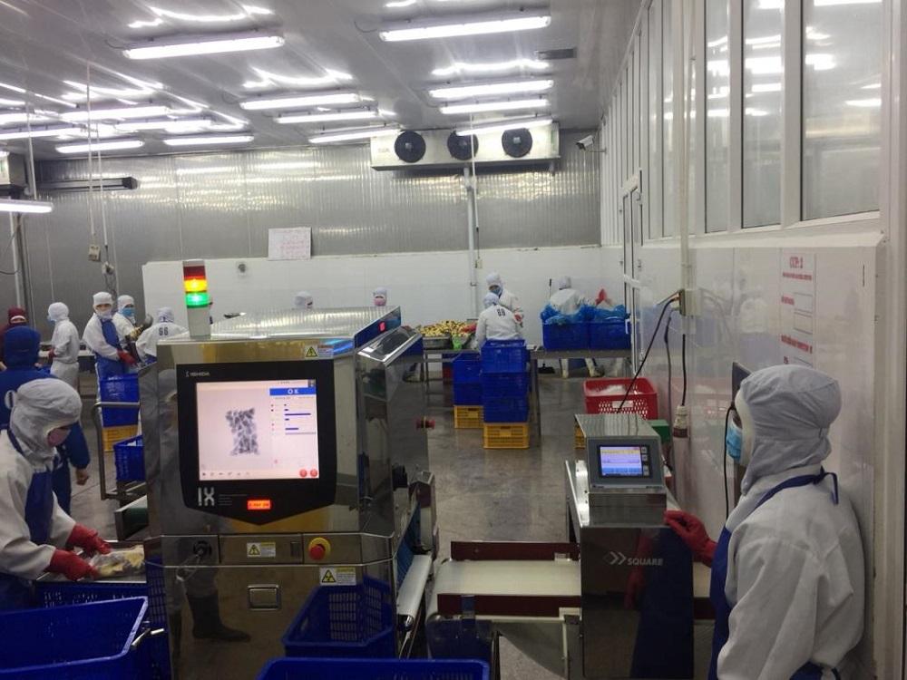 Nhiều doanh nghiệp đã đầu tư xây dựng nhà máy, công nghệ, máy móc, đồng thời xúc tiến hợp đồng liên kết với các hộ nông dân để hình thành các vùng nguyên liệu ổn định, xử lý sau thu hoạch tập trung, chế biến, phân phối và xuất khẩu nông sản Lâm Đồng.