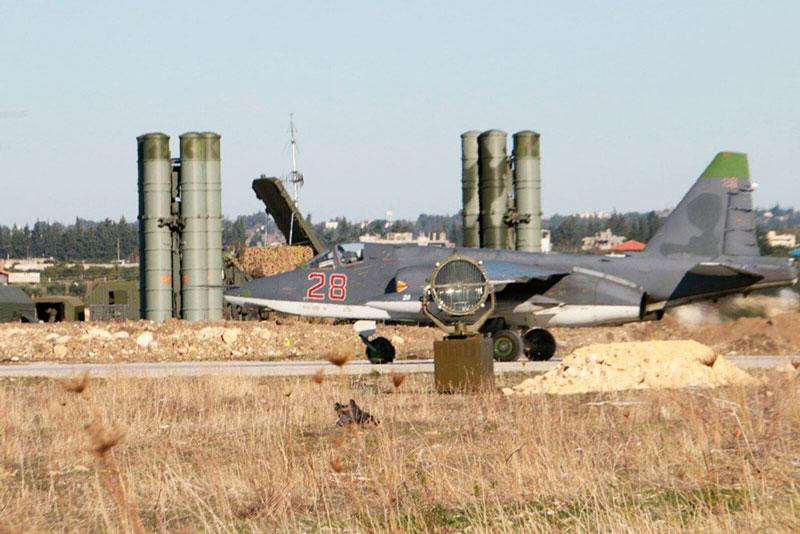 Nga sẵn sàng đáp trả nếu F-35 Israel tấn công vào Syria trong tuần này