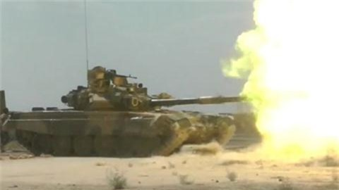 He thong ТО1-PО2Т giup T-90A tung don bat ngo vao phien quan