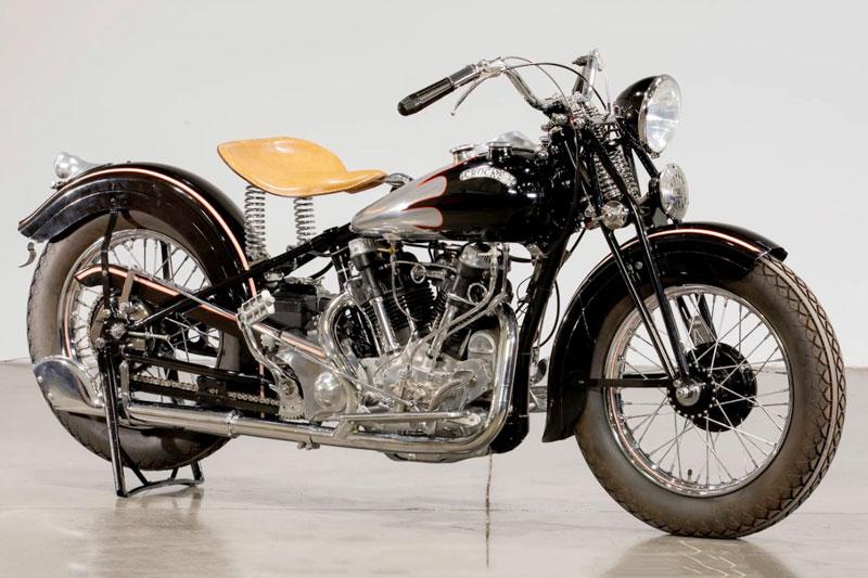 Top 10 môtô đắt nhất trong lịch sử: Cao nhất gần 1 triệu USD