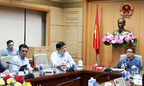 Thêm 2 ca lây nhiễm COVID-19 trong cộng đồng tại Hải Dương và Quảng Ninh: Triển khai chống dịch phải cao hơn 1 cấp