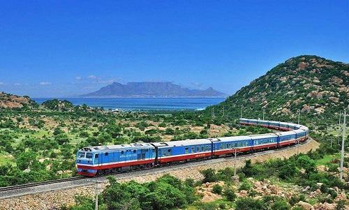 Nghiên cứu đầu tư tuyến đường sắt nối miền Trung - Tây Nguyên