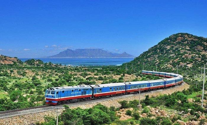 Bộ GTVT ủng hộ kiến nghị của cử tri tỉnh Đắk Lắk về việc sớm đầu tư tuyến đường sắt Buôn Ma Thuột - Tuy Hoà.