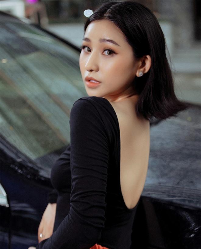 Vợ cũ xinh đẹp từng ly hôn Hồ Quang Hiếu trong ồn ào giờ ra sao? - Ảnh 3.