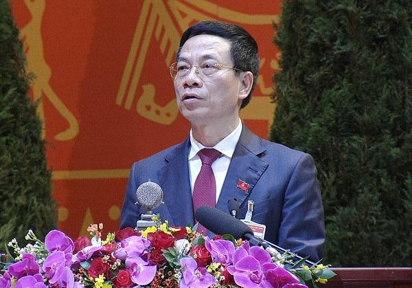 Bộ trưởng Nguyễn Mạnh Hùng: Di huấn của Chủ tịch Hồ Chí Minh là kim chỉ nam xuyên suốt quá trình chuyển đổi số