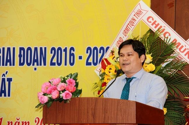 Theo Phó Chủ tịch UBND tỉnh Quảng Ngãi Trần Phước Hiền, cần lan tỏa rộng rãi những ứng dụng khoa học và công nghệ đã thành công để người dân được tiếp cận và áp dụng vào sản xuất