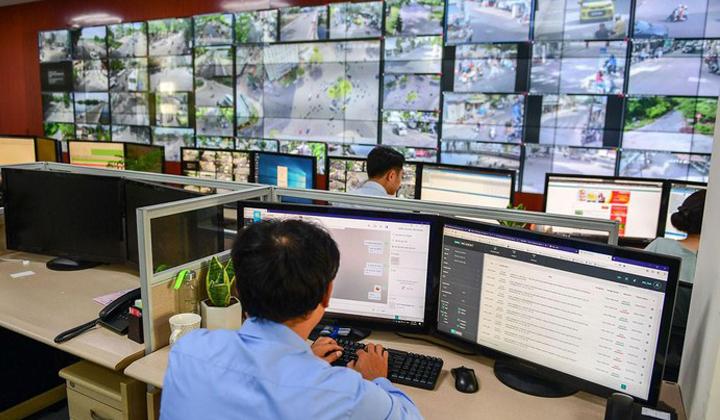 Thừa Thiên Huế xếp thứ 1/63 tỉnh, thành phố về ứng dụng công nghệ thông tin trong hoạt động của cơ quan hành chính.