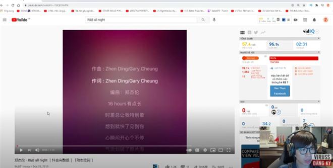 ViruSs phân tích về nghi án bài mới Sơn Tùng đạo nhạc Trung: Vòng hòa thanh giống 90% nhưng không thể quy chụp là đạo nhạc - Ảnh 2.