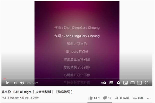 ViruSs phân tích về nghi án bài mới Sơn Tùng đạo nhạc Trung: Vòng hòa thanh giống 90% nhưng không thể quy chụp là đạo nhạc - Ảnh 6.