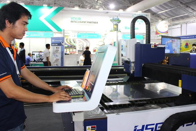 Đến năm 2025, toàn tỉnh Long An phát triển được 200 doanh nghiệp công nghệ số.